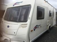 May Specials..... @ Tricam Caravans -15M Warr + Free Awning & Starter Kit .... - 07 Champagne 4/5B.