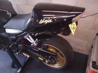 *** Kawasaki ZX12-R B6F Best In UK Mint ***