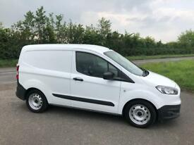2015 FORD TRANSIT CONNECT COURIER