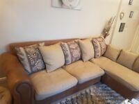 Arighi Bianci corner sofa