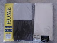 Single bed duvet covers x 3 BRAND NEW IN PACKAGING.