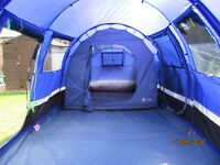 Tent & Accessories (Glamping Kit)