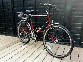 Raleigh Mustang - Immaculate condition