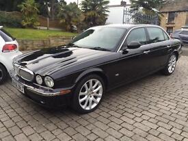 2006 (56) JAGUAR XJ8 4.2 AUTO LWB £80K WHEN NEW . . BARGAIN FIRST £5500 SECURES !! 😀😀