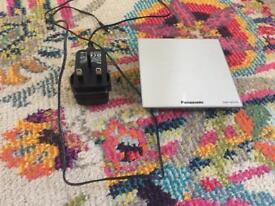 Panasonic DMP-MST60 Digital Media streamer