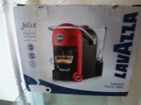Coffee Machine - Lavazza