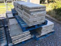 Concrete Patio Slabs 2ft x 2ft