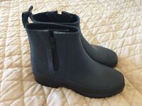 Waterproof Ankle Boots Size 5