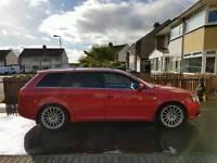 Audi A4 Avant 170bhp special edition