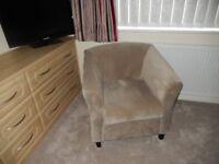 Brand New & unused Tub Chair