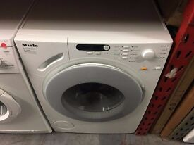 MIELE 5KG WASHING MACHINE RECONDITIONED