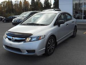 2009 Honda Civic Sdn DX-A