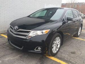 2014 Toyota Venza XLE /AWD