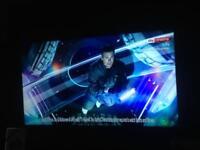 Hisense 55inch 4K smart tv ultra hd