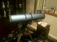 Sky watcher telescope
