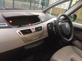 Very well looked after Citroen Grand Picasso. Excellent condition throughout. One owner from new.
