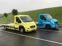 Car Breakdown Recovery!! Car transportation!! Newport cardiff Bridgend southwales uk