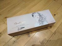 BaByliss Deep Waves Boutique hair curlers