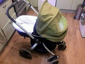 Mothercare Spin pram / pushchair