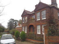 Woodlands Farmhouse 383 Dereham Road - 2 rooms to rent in Shared House