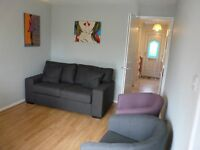Double room, very nice house in Bretton