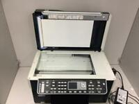 Free HP printer scanner (defective)