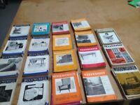 Woodworker Magazines 182 copies