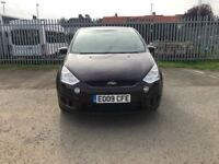 Ford S-Max 2.0 TDCi Zetec 7 Seater Only £1999
