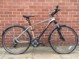 Specialized Crosstrail Hybrid Bike