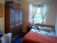 Double Room Available Just Off Leith Walk - Short Term for Month of October