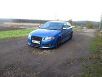 AUDI S3 2.0 TFSI 352BHP AMAZING CAR **** REDUCED**** may swap