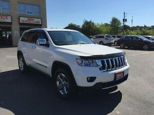 2012 Jeep Grand Cherokee Kingston Kingston Area image 3