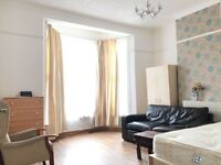 Selection Of Large Double Rooms in Ilford -From £120 P/W -All Bills Included
