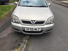 Vauxhall vectors c
