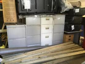 Filing Cabinets for Sale