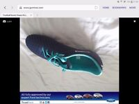 Football boots new size 11