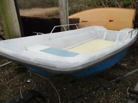orkney dory