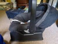 Free to collect car seat Allenheads