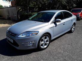 Ford Mondeo 2011 Titanium 2.0 TDCI (no passat accord 508 laguna)