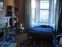 Room to rent in nice southside flat
