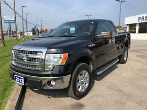 2013 Ford F-150 XLT - KEYLESS ENTRY, XTR PACKAGE!
