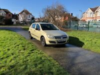 VAUXHALL ASTRA AUTOMATIC FOR QUICK SALE, OPEN TO OFFERS