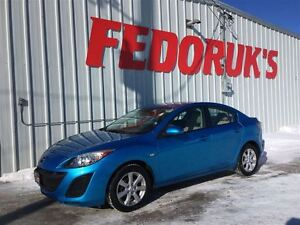 2010 Mazda MAZDA3 GX Package ***FREE C.A.A PLUS FOR 1 YEAR!**