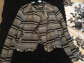 H&M jacket for sale!