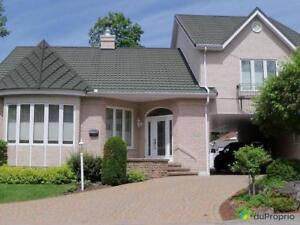 244 500$ - Maison à paliers multiples à vendre