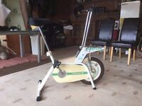 Exercise Bike - Tunturi