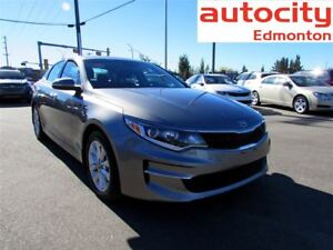 2017 Kia Optima LX AUTOMATIC BLUETOOTH FINANCING AVAILABLE!