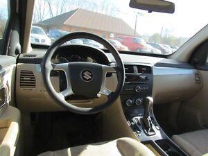 2007 Suzuki XL-7 JLX | AWD London Ontario image 8