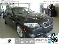 2011 BMW 535i xDrive NAVIGATION!! EXECUTIVE & TECH PKG