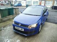 Volkswagen Polo 2010 (60) 24,000 miles like brand new!